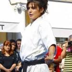 Elisa Munari esegue UNSU